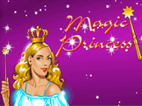 Играть в Magic Princess на деньги