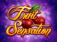 Автомат Fruit Sensation на бонусы