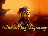 Автомат 777 The Ming Dynasty