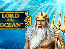 Играйте в автомат с бонусами – Lord Of The Ocean